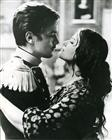 "<div><span style=""font-size: 10pt;"">Alain Delon and Claudia Cardinale</span></div> <div><span style=""font-size: 10pt;"">Photo by Giovan Battista Poletto</span></div>"