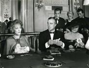 <div>Marlene Dietrich e Vittorio De Sica</div> <div>Foto di Giovan Battista Poletto</div>