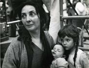 "<div>Regina Bianchi</div> <div><span style=""font-size: 10pt;"">Photo by Giovan Battista Poletto</span></div>"