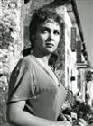 <div>Gina Lollobrigida</div> <div>Photo by Giovan Battista Poletto</div>