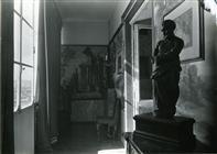 """<div>Sopralluoghi per il film</div> <div>Ambientazione interni della casa di Marcello (casa Nuvolari, Roma)</div> <div><span style=""""font-size: 10pt;"""">Foto di Gianni Assenza</span></div>"""