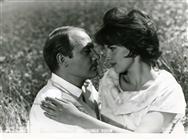 <div>Jacques Dacqmine e Antonella Lualdi</div>