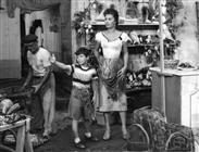 <div>Gaetano Autiero e Sophia Loren</div> <div>Foto di Giovan Battista Poletto</div>