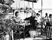 """<div>Sophia Loren e Vittorio De Sica</div> <div><span style=""""font-size: 10pt;"""">Foto di Giovan Battista Poletto</span></div>"""