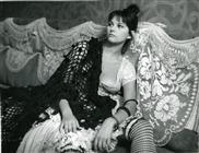 <div>Claudia Cardinale</div> <div>Foto Ronald</div>